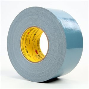 3M™ PERFORMANCE PLUS DUCT TAPE 8979N SLATE BLUE, 72 MM X 54.8 M, 12 PER CASE