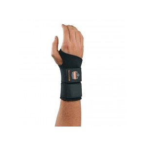 ERGODYNE 16623 – PROFLEX® 675 AMBIDEXTROUS DOUBLE STRAP WRIST SUPPORT MEDIUM