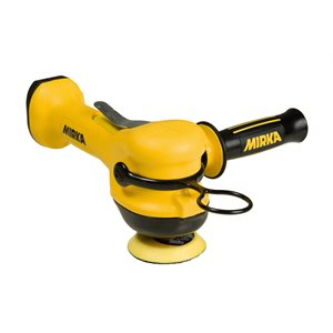 "MIRKA MR-30TH - 3"" Two-Handed Rotary Polisher,  1/pkg"