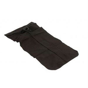 MIRKA MPA-0110 - Cloth Vacuum Bag for Self-Generating Vacuum Sanders,  1/pkg